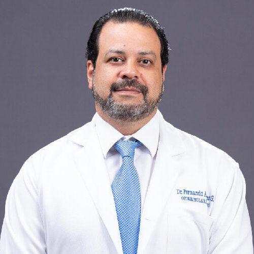 Dr. Fernando Valdez