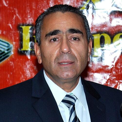 Victor García Sued