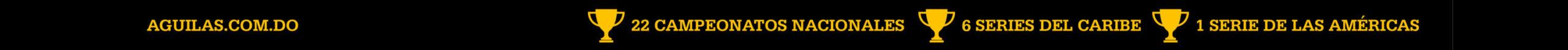 Campeonatos Obetenidos